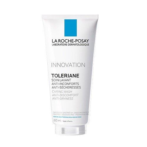 理膚寶水 多容安舒敏溫和潔膚乳 200ml /400ml