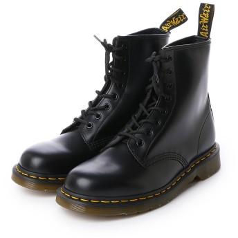 ドクターマーチン Dr. Martens 1460Z 8 EYE BOOT(8ホールブーツ) 10072004 (ブラック)