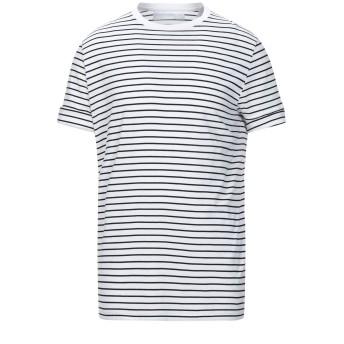 《セール開催中》NEIL BARRETT メンズ T シャツ ホワイト XS コットン 100%