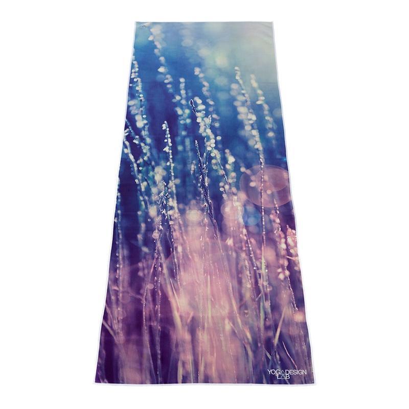 Yoga Mat Towel 瑜珈舖巾 - Serenity