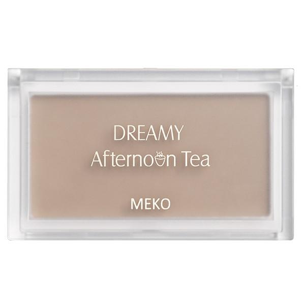 MEKO夢境下午茶修容餅01焦糖瑪奇朵【康是美】