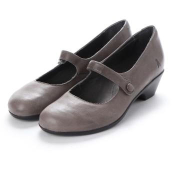 ヨーロッパコンフォートシューズ EU Comfort Shoes Benvado パンプス(31001) (グレー)
