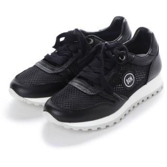 ヨーロッパコンフォートシューズ EU Comfort Shoes BCN スニーカー(B-1177) (ブラック)
