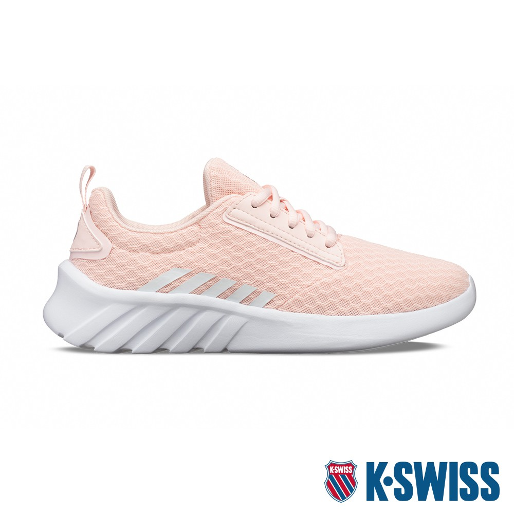 K-SWISS Aeronaut輕量訓練鞋 女鞋 95618-603