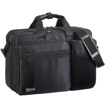 ジャーメインギア ビジネスバッグ ブリーフケース メンズ 26470 ブラック