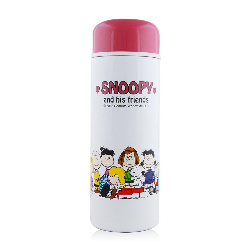 snoopy- 歡聚經典保溫瓶 (330ml)