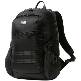 ニューエラ(NEWERA) リュックサック アーバンパック 33L URBAN PACK ブラック 12325610 バックパック デイパック カジュアル タウンユース 通勤通学 バッグ