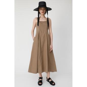 【マウジー/MOUSSY】 DENIM LONG ドレス