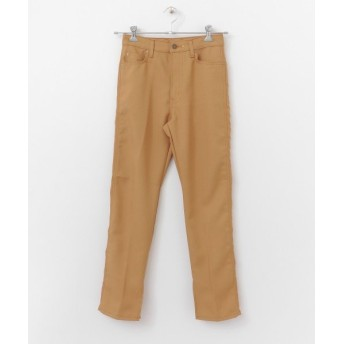 (URBAN RESEARCH/アーバンリサーチ)SOMETHING DINNER PANTS/レディース 45CAMEL