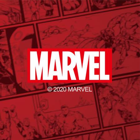 Marvel漫威 鋼鐵人極速震動按摩槍+uNeck頸部按摩儀