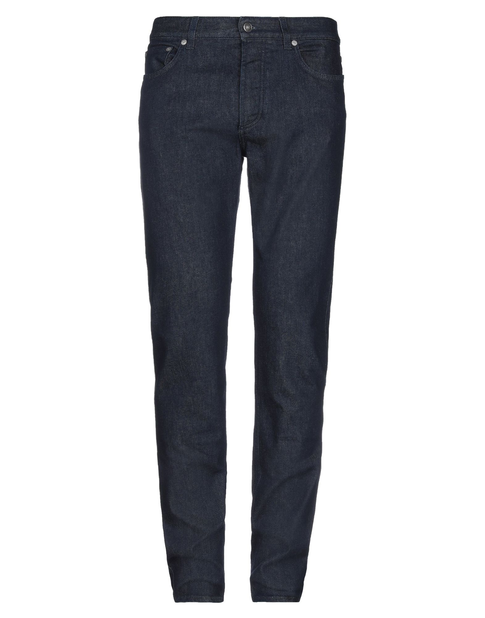 GIVENCHY Denim pants - Item 42789237