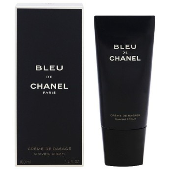 CHANEL ブルー ドゥ シャネル シェイヴィング クリーム 100ml 香水 フレグランス BLEU DE CHANEL SHAVING CREAM