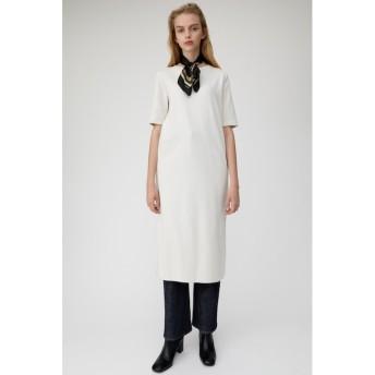 【マウジー/MOUSSY】 THERMAL H/S ドレス