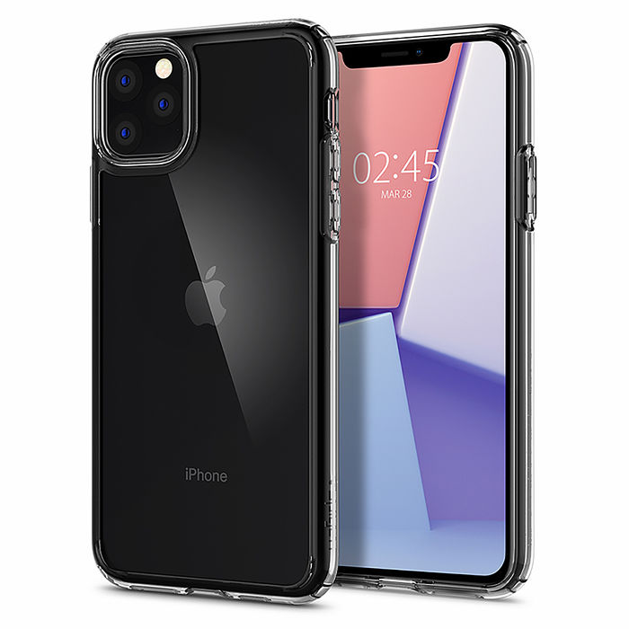 SPIGEN SGP iPhone 11 Ultra Hybrid 防摔保護殼