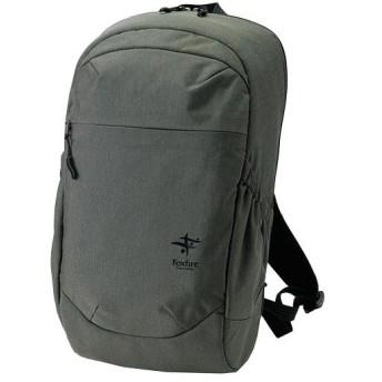 フォックスファイヤー(Foxfire) リュックサック パテッドパック11 Padded Pack 11 グラファイト 5321028 120 デイパック バッグ カジュアル アウトドア 登山