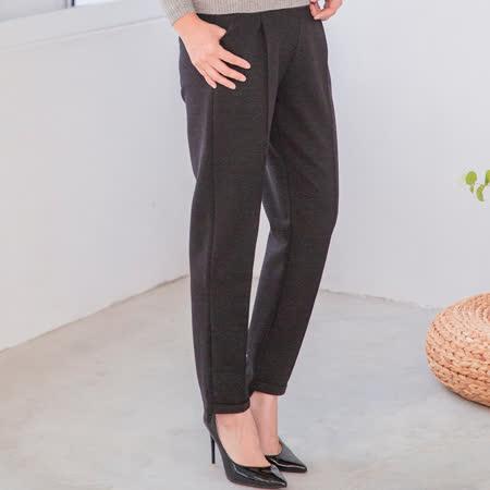 【Wonderland】減齡顯瘦西裝休閒褲(3件組)