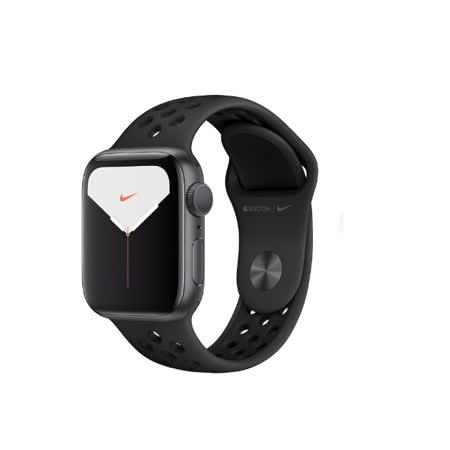 W3 Apple 無線晶片 S5配備64位元雙核心處理器 Ion-X 強化玻璃 藍寶石玻璃及陶瓷錶背 內建GPS、GLONASS、Galileo QZSS 定位系統 watchOS 6 氣壓高度計 防