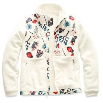 (取寄)ノースフェイス レディース デナリ 2 ジャケット The North Face Women's Denali 2 Jacket Vintage White / Vintage White Joshua
