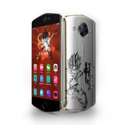 美圖 Meitu M8s (4G/128G) 七龍珠限量版 5.2吋智慧型手機