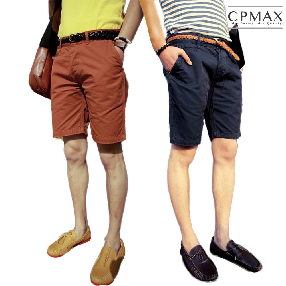 cpmax 韓系潮帥休閒五分短褲 男短褲 男夏天短褲 男透氣短褲 k62