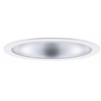 Panasonic/パナソニック LEDダウンライト 本体 350形 φ250 銀色鏡面反射板 拡散 白色 NDN46936S 1台
