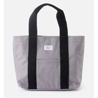 【AZUL by moussy:バッグ】【MEN'S】CAMPUS MINI TOTE BAG