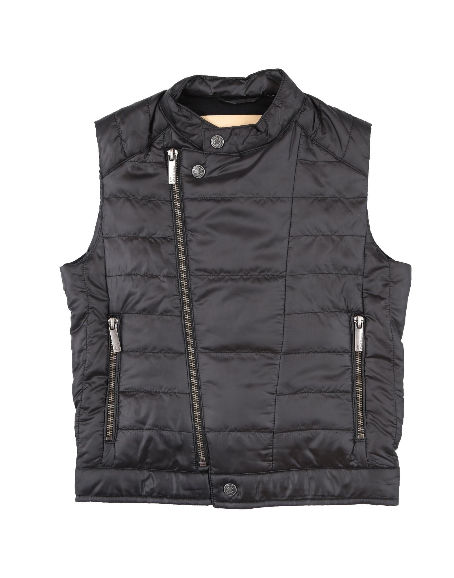 JOHN GALLIANO Synthetic Down Jackets - Item 41833887
