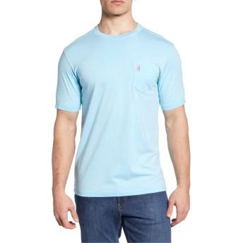 [ジョニーオー] メンズ Tシャツ johnnie-o Dale Pocket T-Shirt [並行輸入品]