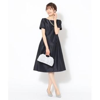 【any SiS:ワンピース】ロイヤルレディシャンタン ドレス