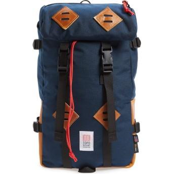 [トポ・デザイン] メンズ バックパック・リュックサック Topo Designs 'Klettersack' Backpack [並行輸入品]