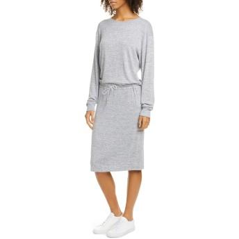 [ラグアンドボーン] レディース ワンピース rag & bone Avryl Long Sleeve Sweatshirt [並行輸入品]