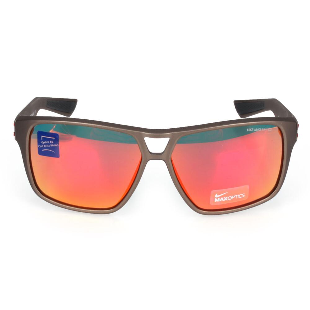 nike vision charger r 太陽眼鏡-蔡司 抗uv 深棕紅