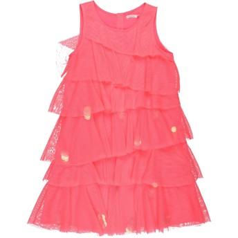 《セール開催中》BILLIEBLUSH ガールズ 9-16 歳 ワンピース&ドレス フューシャ 10 ポリエステル 100%