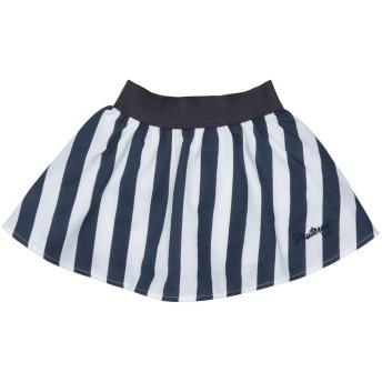 《セール開催中》PEUTEREY ガールズ 0-24 ヶ月 スカート ブルー 6 コットン 100% / 指定外繊維(その他伸縮性繊維)