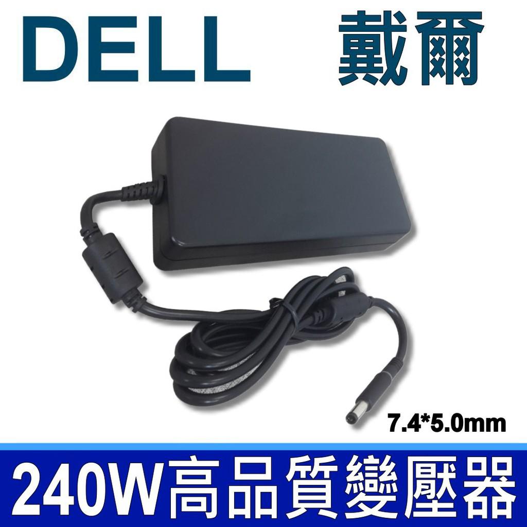 DELL 高品質 240W 變壓器 GA240PE1-00 ADP-240AB D ADP-240AB B