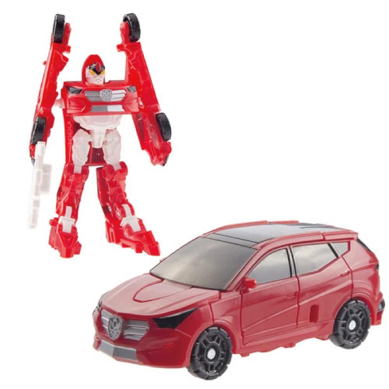 衝鋒戰士Hello Carbot 迷你衝鋒戰士 艾斯 玩具反斗城