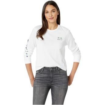[ハーレー] レディース シャツ Mingo Perfect Long Sleeve T-Shirt [並行輸入品]