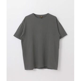 [アーバンリサーチ] tシャツ FREEMANS SPORTING CLUB Garment Dyed T-SHIRTS メンズ PEPER BLK M