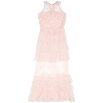 《セール開催中》PATRIZIA PEPE ガールズ 9-16 歳 ワンピース&ドレス ピンク 10 ナイロン 100% / ポリエステル / ポリウレタン