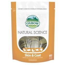 美國OXBOW - 小動物營養品御守寶系列-柔亮寶-單包入