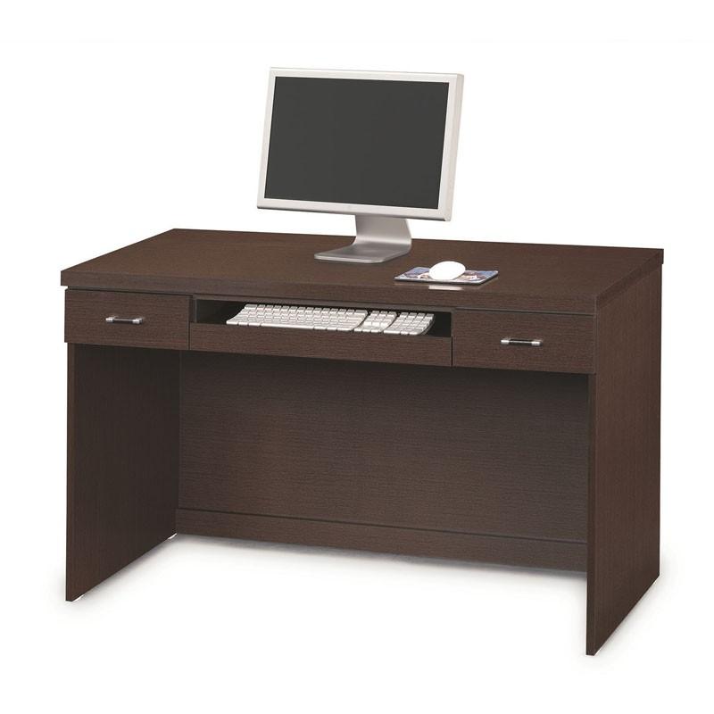【CA464-2644】黑桃4尺電腦桌
