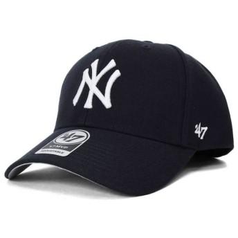 47 Brand 47 ブランド Yankees Home 47 MVP ボールキャップ MVP17WBV NAVY ネイビー
