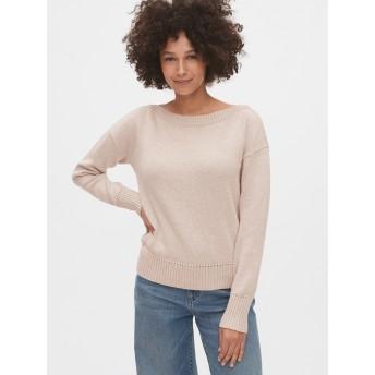 Gap ボートネックセーター