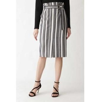 ピンキー&ダイアン(PINKY & DIANNE)/ドビーストライプタイトスカート