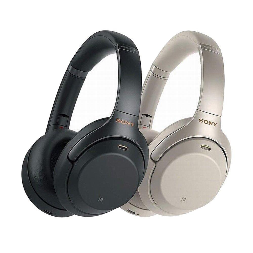 SONY 耳罩式耳機 WH-1000XM3 無線藍牙