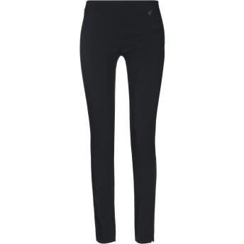 《セール開催中》SISTE' S レディース パンツ ブラック 40 ポリエステル 88% / ポリウレタン 12%