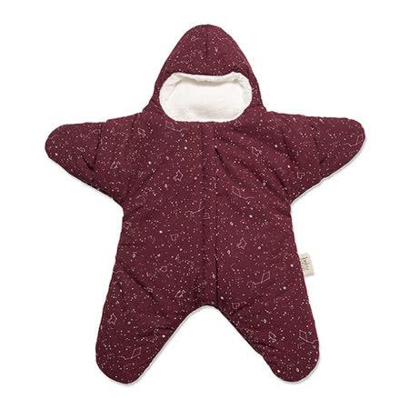 BabyBites 鯊魚咬一口嬰幼兒睡袋 標準版 小海星