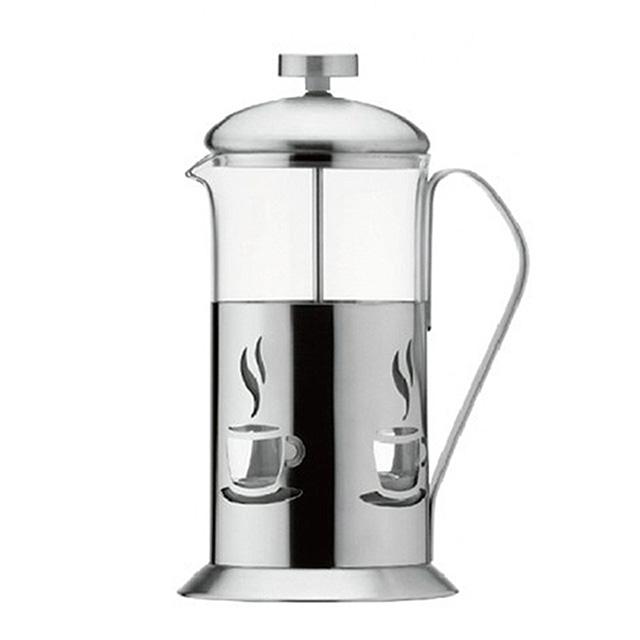 妙管家 特級304不鏽鋼沖茶器700ml超值二入 HKP-700 免運