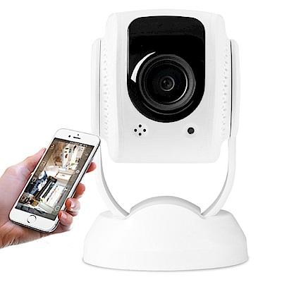 TEND 1080P 人臉辨識 WIFI 無線監控 攝影機