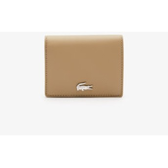 【LACOSTE:財布/小物】DAILY CLASSICコンパクトウォレット